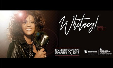 'Whitney!' Coming To Prudential Center