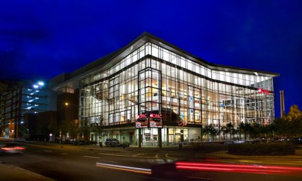 DPAC BREATHES SOME NIGHTLIFE INTO DURHAM