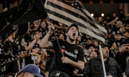LAFC Opening Two New Clubs