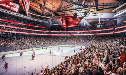 NHL Approves Club For Seattle