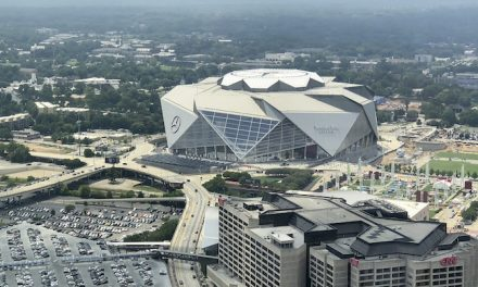 Falcons, Atlanta United Going Cashless