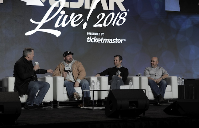 POLLSTAR LIVE! PREVIEW: TALKING INDUSTRY ISSUES WITH PANELISTS