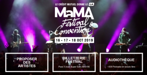 MaMa Festival & Convention