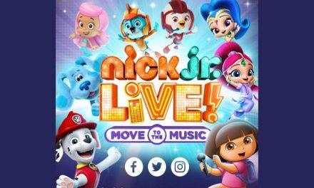 VStar, Nickelodeon Enter Exclusive Deal