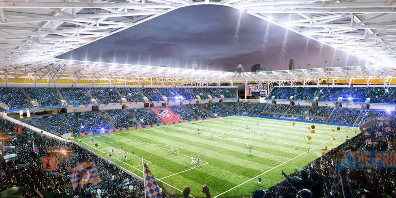 FC Cincinnati Pushes Suite Total