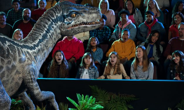 Jurassic World Live Tour: Kid Dino-Mite!