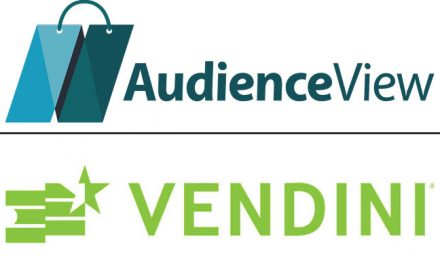AudienceView Acquires Vendini