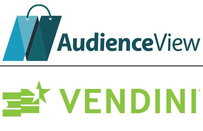 AudienceView Acquires Vendini