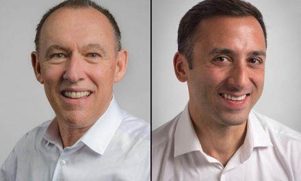 L-Acoustics Promotes Palmer, Adds Pellicano