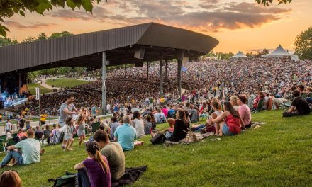 Mountain Jam Returns to Form