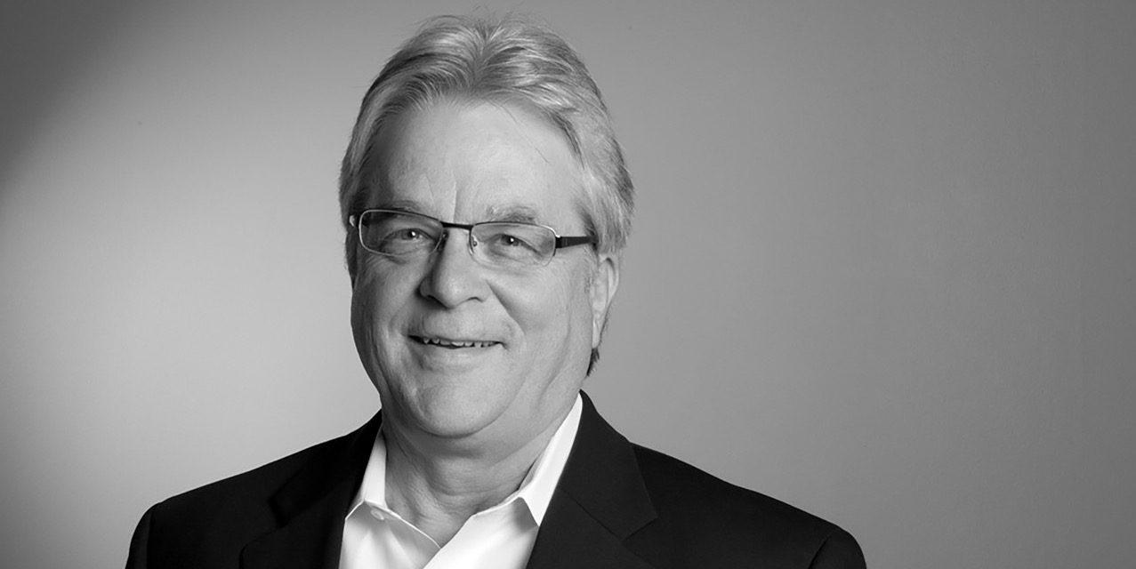 HKS Architect Jerry Fawcett Dies