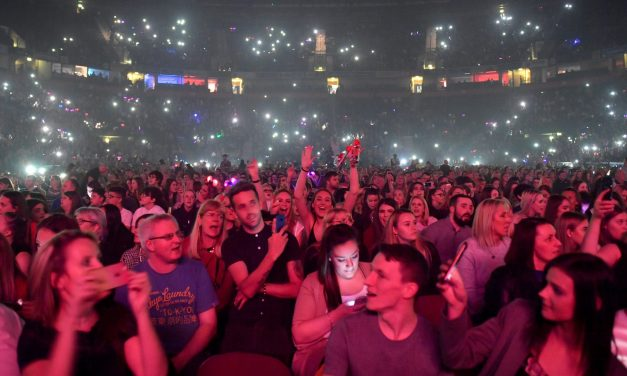 Manchester Arena Gets Digital Ticketing