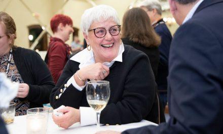 Women of Influence: Maureen Andersen