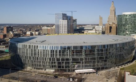 Sprint Center Sailing Along Without an Anchor Tenant