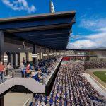 Wichita Weighs Extending Netting at Ballpark