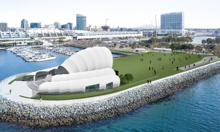 Food Deal to Shape Planned San Diego Venue