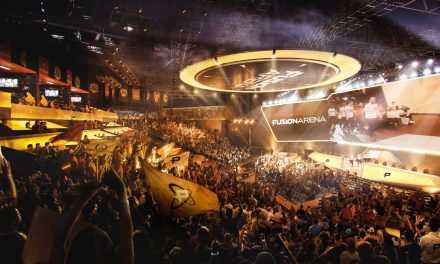 Million-Dollar Naming Rights for Esports?
