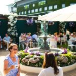 Wimbledon Fare: More Than Strawberries