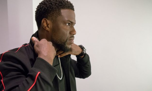 Kevin Hart: Serious Business