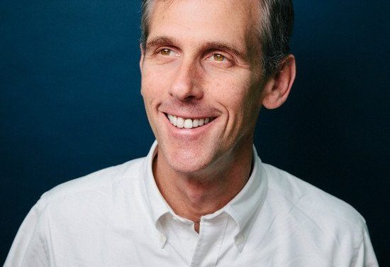 Eventbrite names Lanny Baker CFO