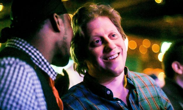 Q&A: Peter Shapiro Sweats the Small Stuff