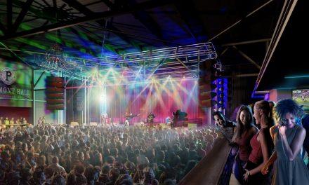 N.C. Concert Hall Readies for Debut