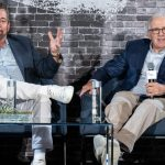 VN Conference: Jim Dolan Goes Deep on MSG Sphere With Irving Azoff