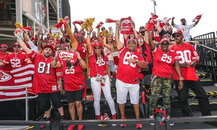 49ers Add Supporters Section
