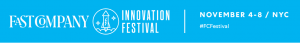 2019 Fast Company Innovation Festival