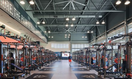 HOK to showcase expansion of Halas Hall